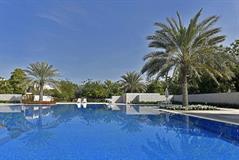 Jannah Resort & Villas Ras Al Khaimah