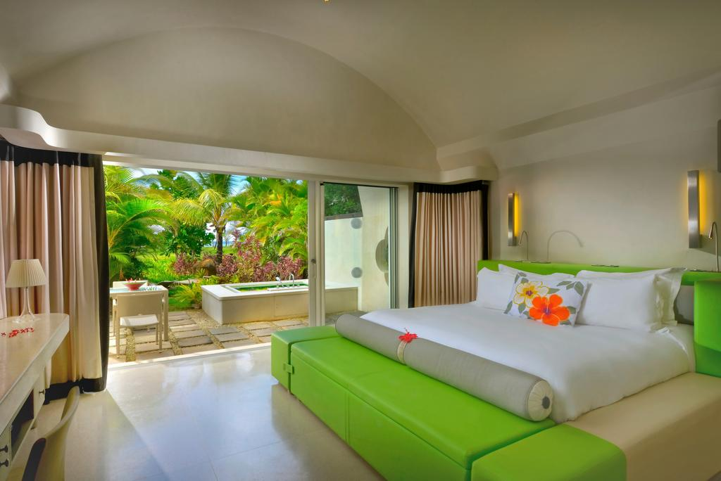 Sofitel So Mauritius Bel Ombre Resort And Spa