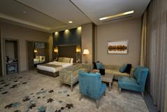 Qafqaz Tufandag Mountain Hotel Gabala