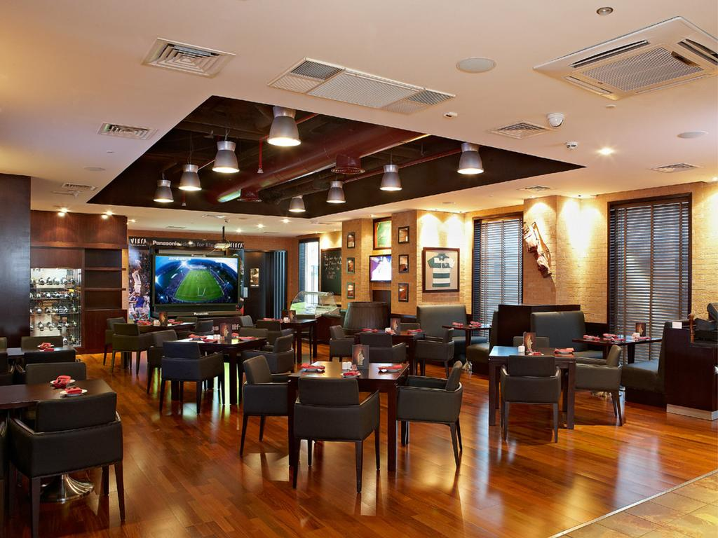 Citymax Hotels Bur Dubai