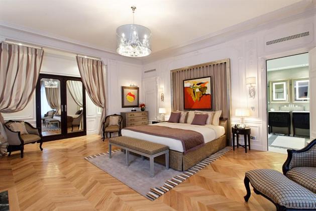 Majestic & Hotel Spa