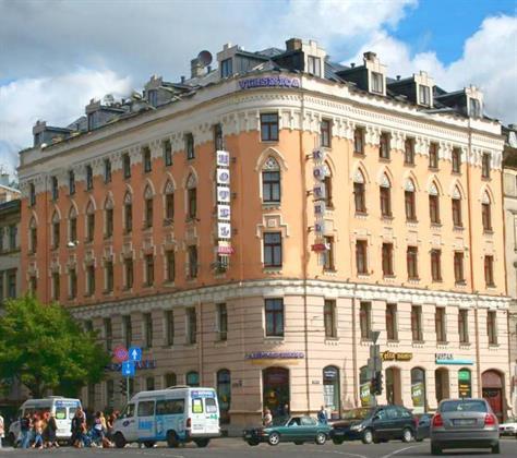 Rixwell Irina Hotel