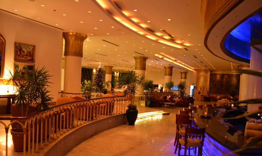 Туры в отель Monte Carlo Sharm Resort & Spa 5* Египет/Шарм-эль-Шейх
