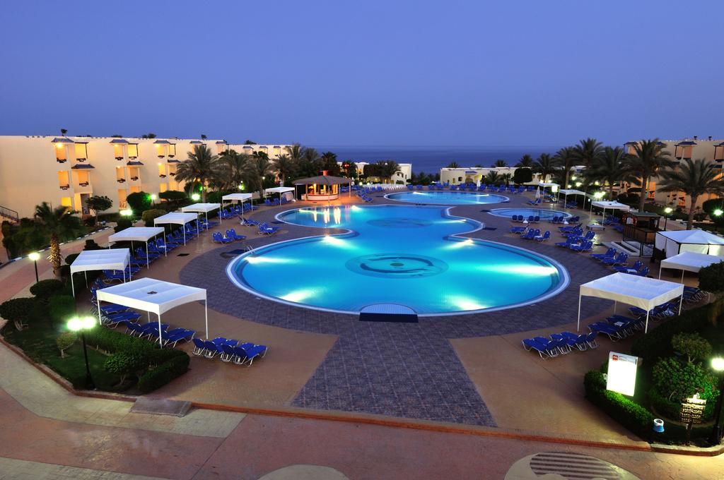 Grand Oasis Resort Sharm El Sheikh