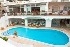 La Residenza Capri