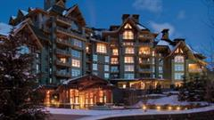 Four Seasons Resort Whistler And Residences