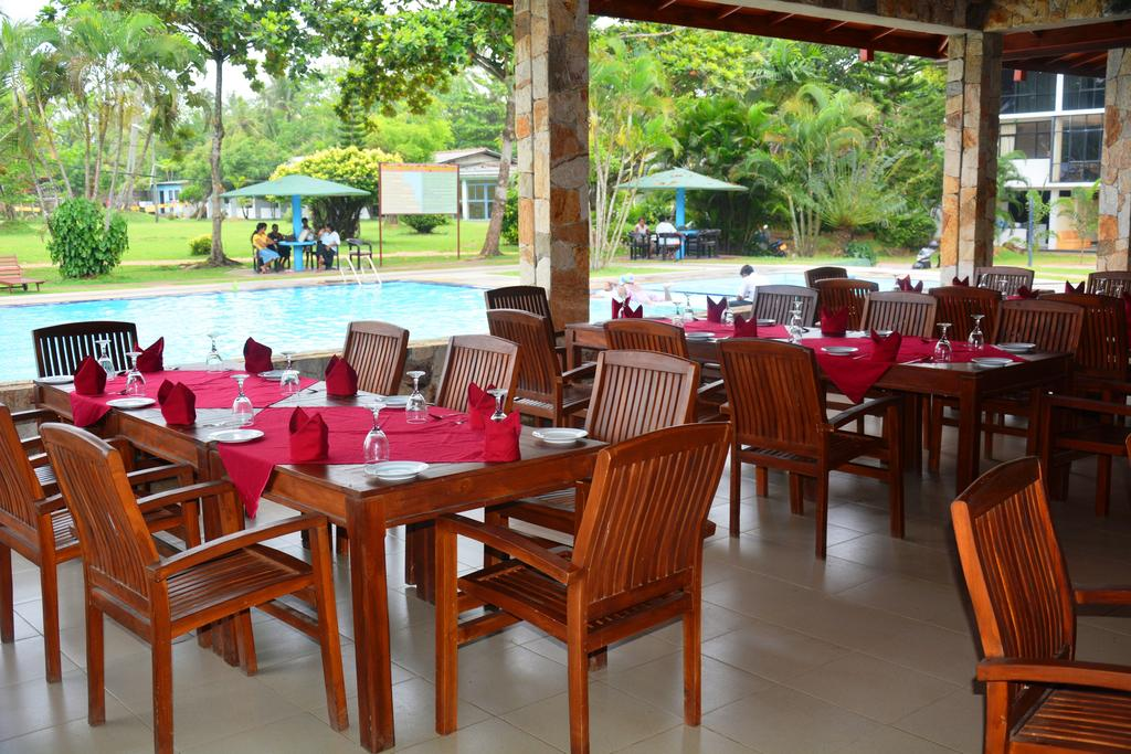 River View Hotel