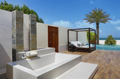 The Ritz Carlton Ras Al Khaimah Al Hamra Beach