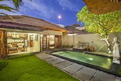 Bali Baliku Luxury Villas