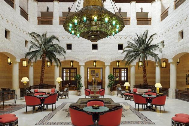 Movenpick Resort Petra Hotel