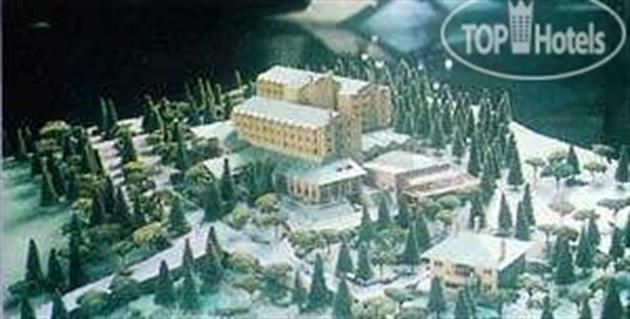 Ekinata Grand Toprak Hotel (Ce-Mar Sarikamis Toprak Hotel)