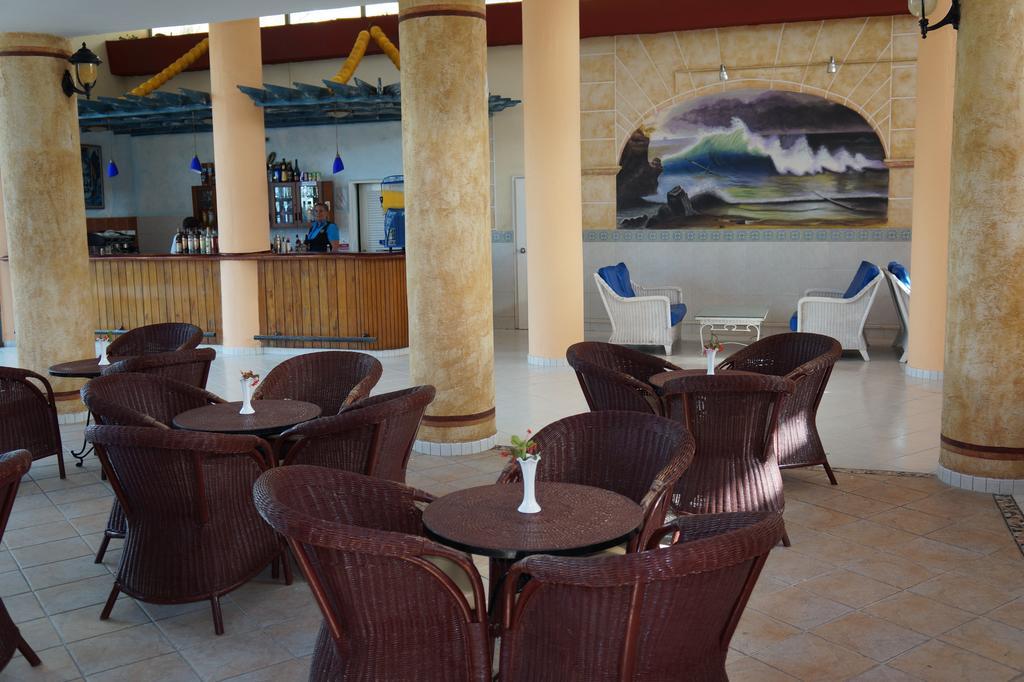 Gran Caribe Sunbeach