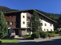 Hotel Garni Dr. Otto Murr