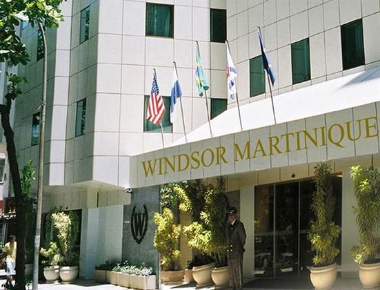Windsor Martinique