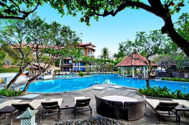 Sol Beach House Benoa  Bali (ex - Melia Benoa)
