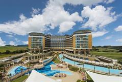 Aska Lara Resort & Spa ( ex. Aska Club N)