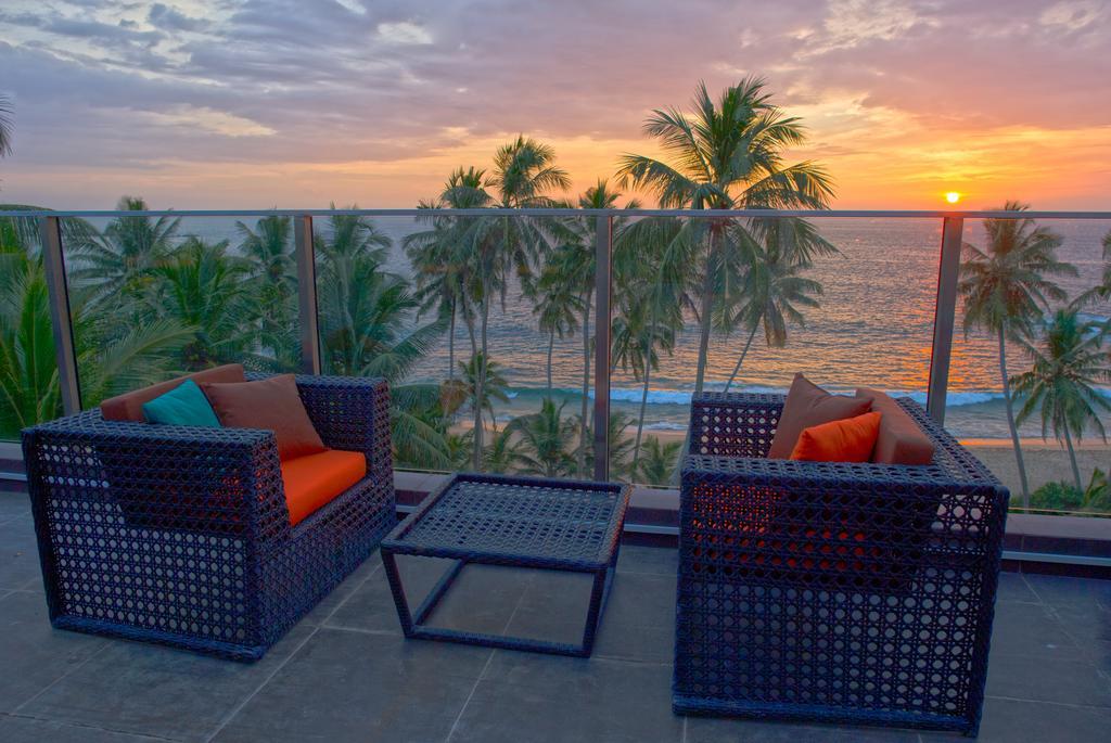 Hotel J Ambalangoda (ex. Juce Ambalangoda, Dream Beach Resort)