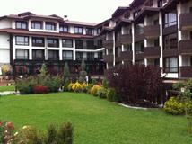 Mpm Perun Lodge