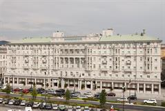 Starhotels Savoia Excelsior Palace