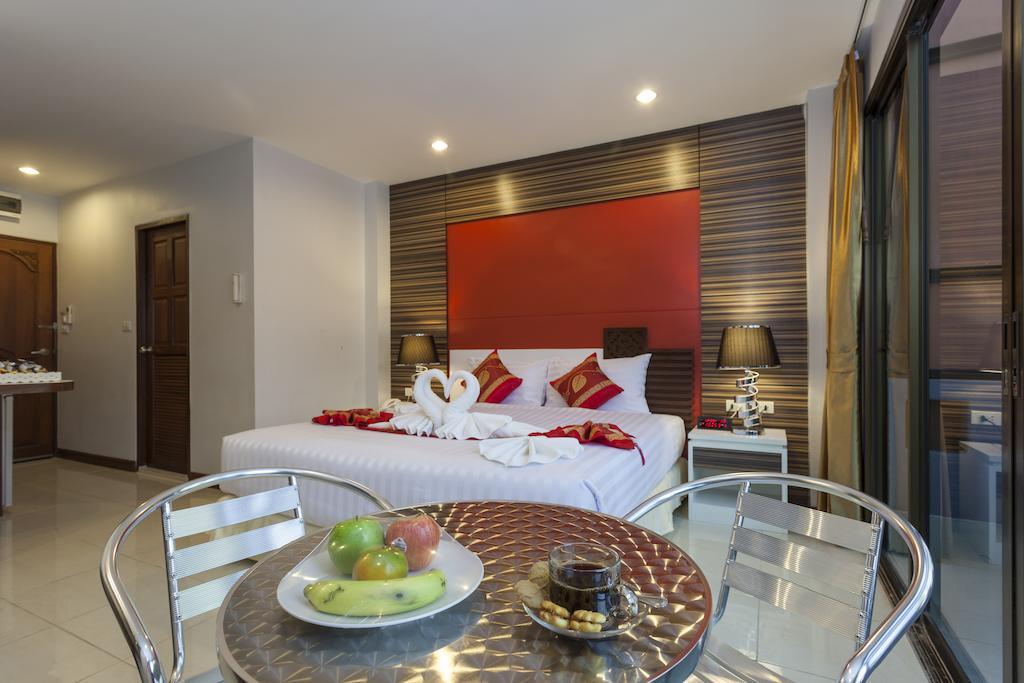 Patong Max Value Hotel