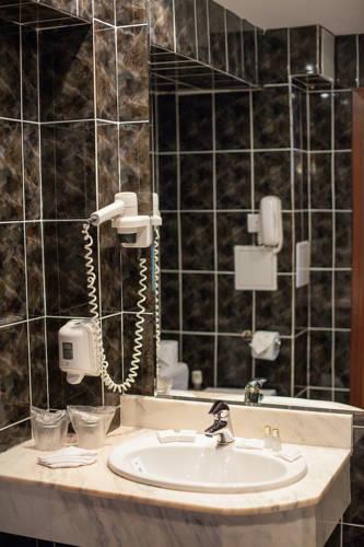 Best Western Hotel Savoy