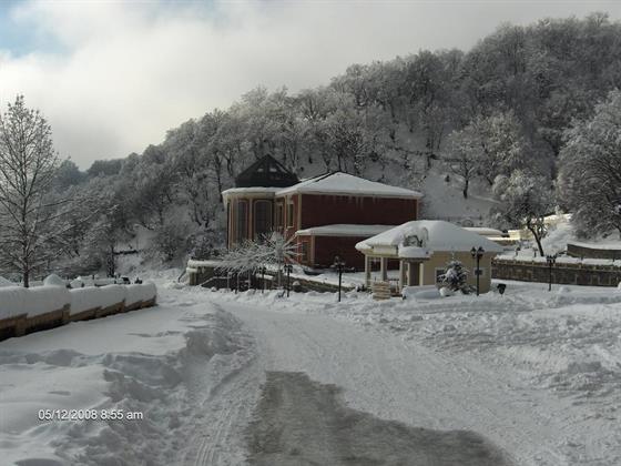Qafqaz Resort Hotel Gabala