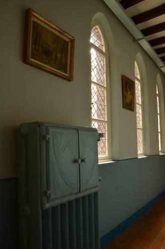 Monasterium Poortackere