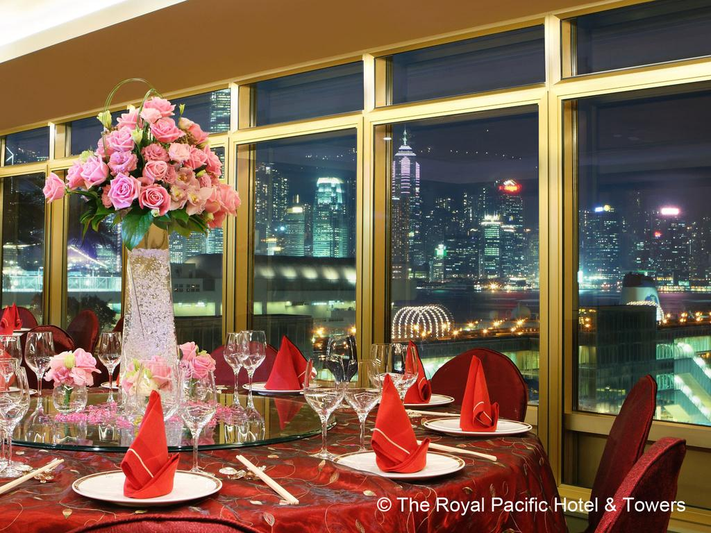 Royal Pacific Hotel & Towers
