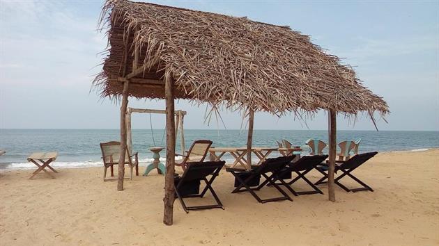 Omeesha Beach