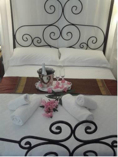Esperides Sofras Hotel & Bungalows