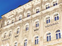 Nemzeti Budapest - Mgallery