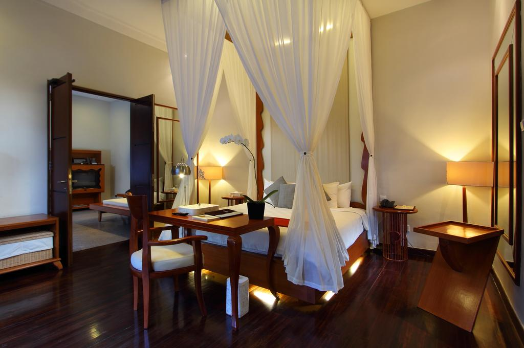 Bali Khama Villas