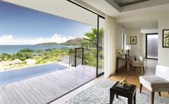 Raffles Praslin Seychelles