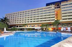 Dominican Fiesta Hotel Casino