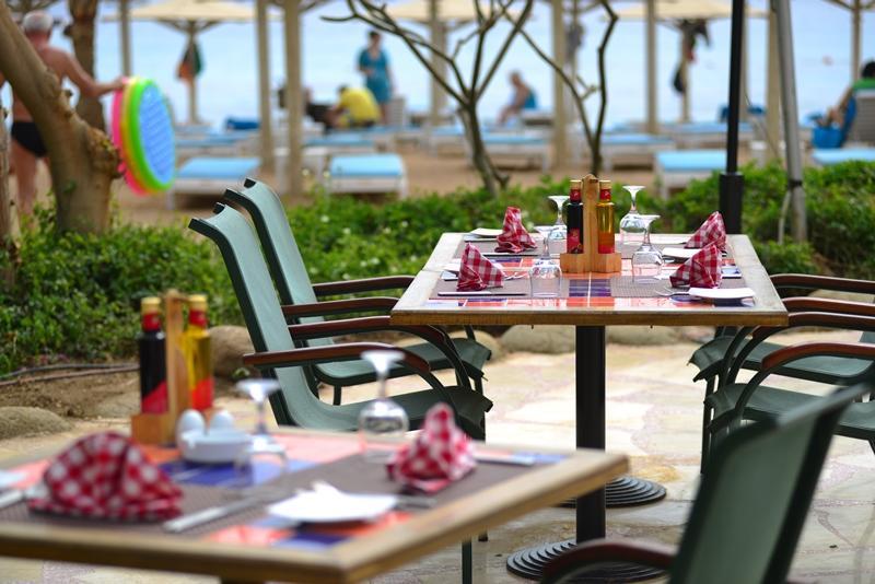 Novotel Palm Sharm El Sheikh