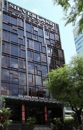 Silverland Sakyo Saigon