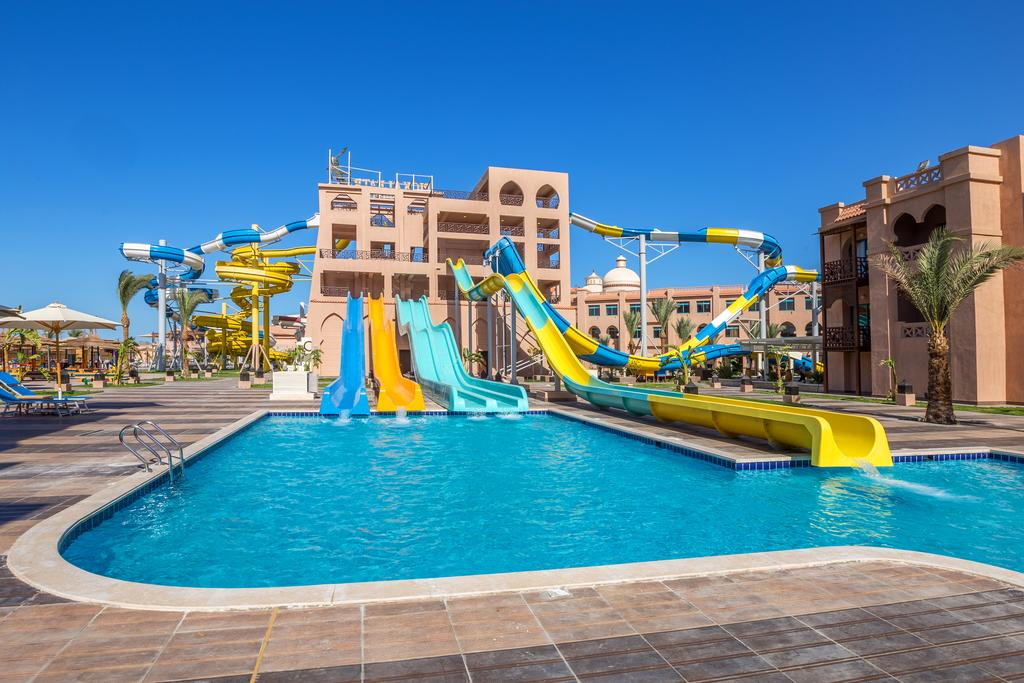 Albatros Aqua Park Resort (ex. Albatros Garden)