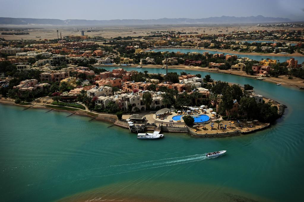 Sultan Bay El Gouna