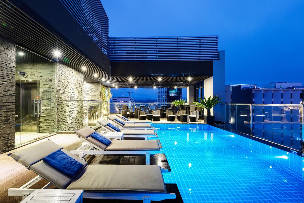 Alana Nha Trang Beach