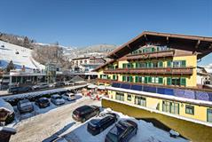 Hubertus Hotel Ion (Zell Am See)