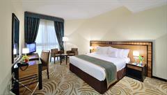 Al Majaz Premiere Deluxe Hotel Apartments