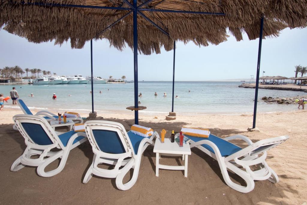 Regina Aqua Park Beach Resorts