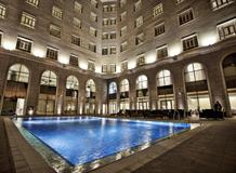 Concorde Hotel Doha