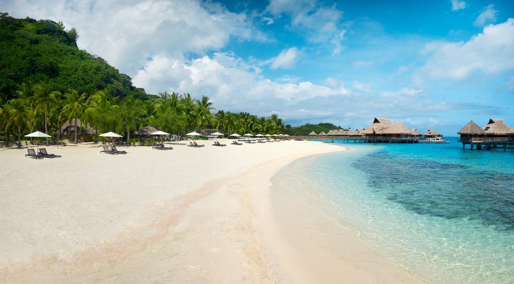 Hilton Bora Bora Nui Resort (ex. Conrad Bora Bora Nui)