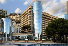 Hotel Meridien Beach Plaza Luxe