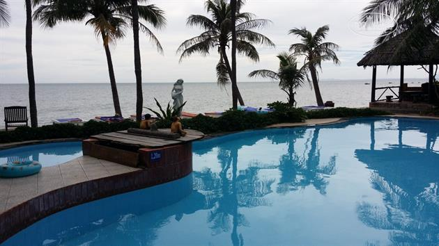 Minh Tam Beach Resort ( Ex. Champagne Resort)