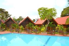 Jkab Beach Hotel