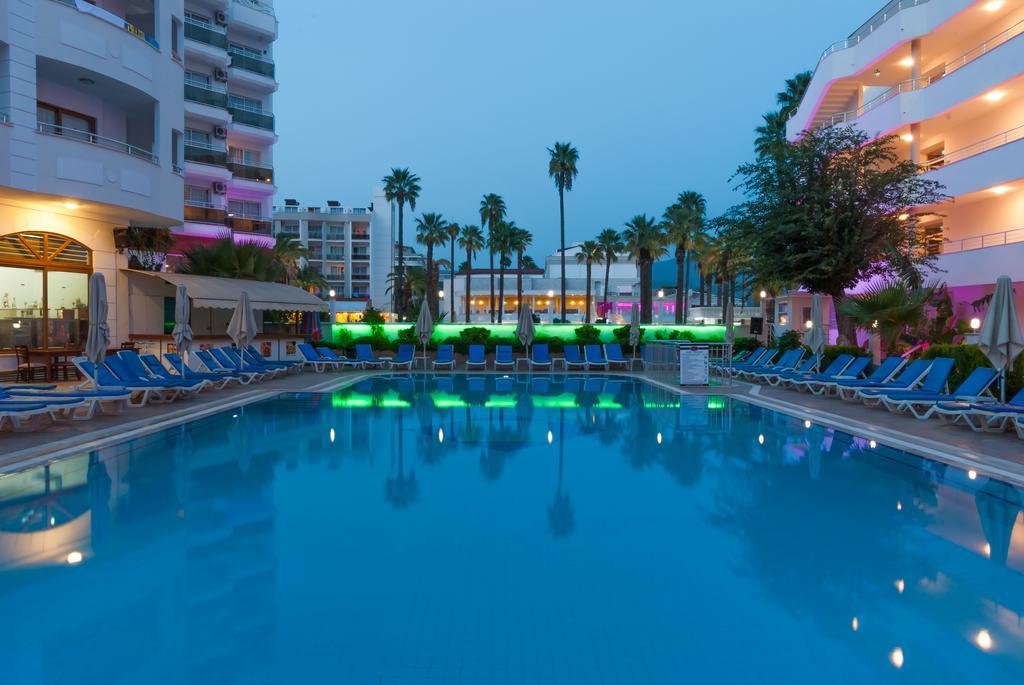 My Dream Hotel
