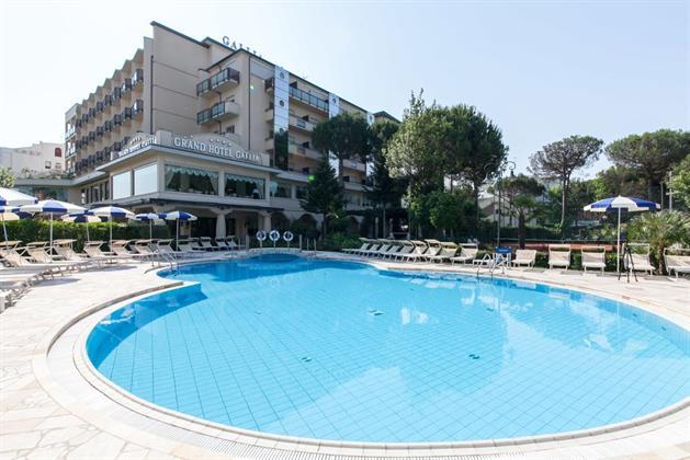 Gallia Grand Hotel