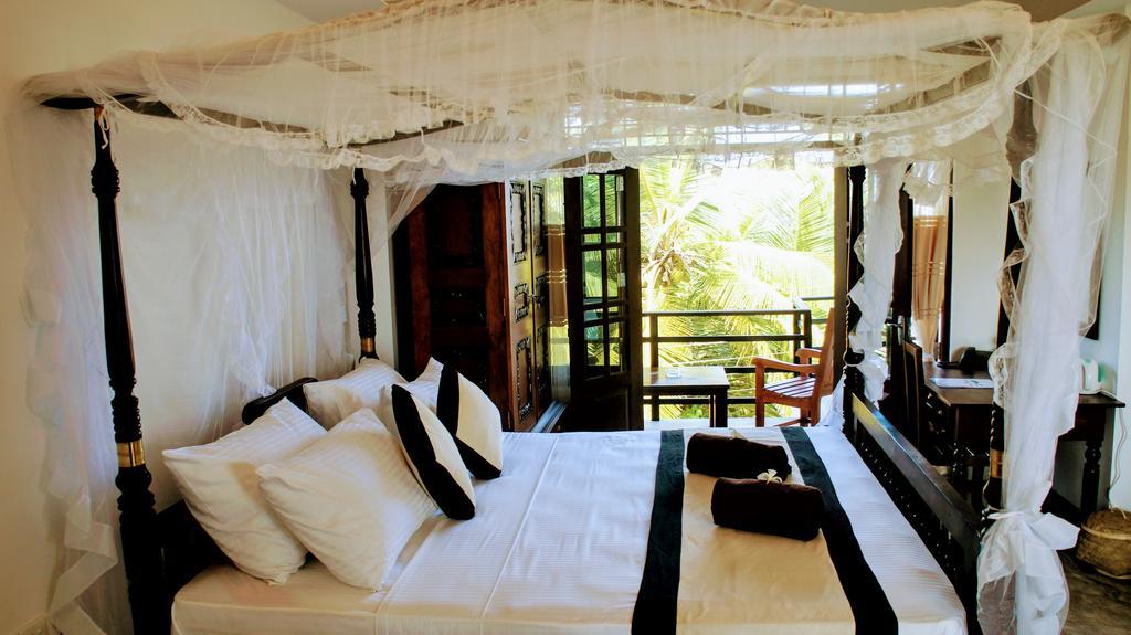 Mirissa Gate Resort